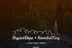 Bryant Dope New New York Mixtape