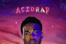 Mixtape Of The Week: Chance The Rapper <em>Acid Rap</em>