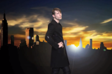 Cold Cave Black Boots Video