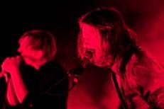 Photos: Phoenix @ Apollo Theater, NYC 5/13/13