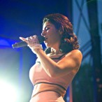 Photos: Marina & The Diamonds, Charli XCX @ Summerstage, NYC 5/29/13