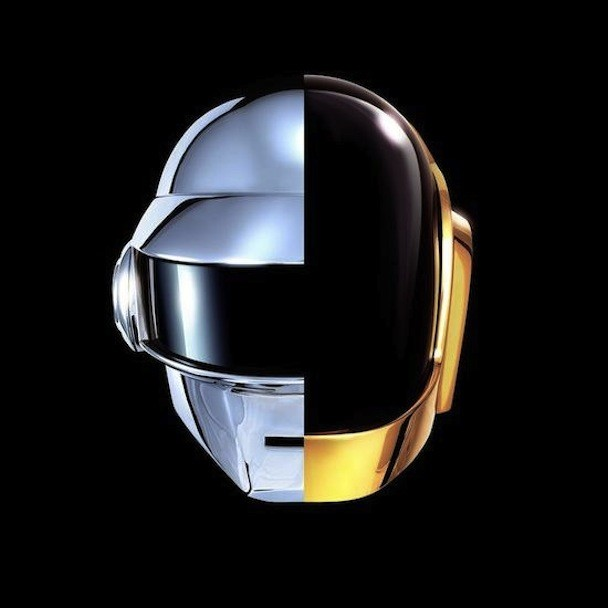 "Hear An Early Version Of Daft Punk's ""Contact"" From Random Access Memories"