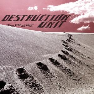 "Destruction Unit - ""Two Strong Hits"""