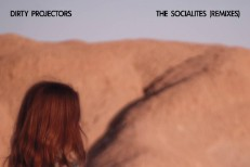 Dirty Projectors - The Socialites Remixes