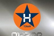 "Dizzee Rascal – ""H-Town"" (Feat. Bun B & Trae) (Prod. A-Trak)"