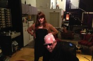 "Eric Burdon & Jenny Lewis – ""Don't Let Me Be Misunderstood"""