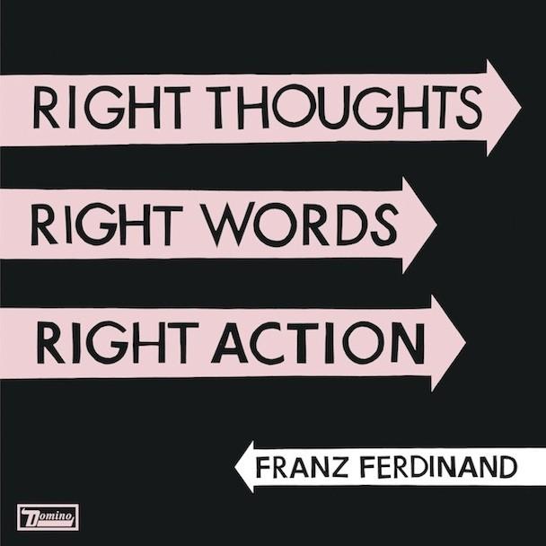Franz Ferdinand New Album