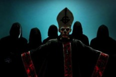 "Ghost B.C. – ""Waiting for the Night"" (Depeche Mode Cover)"