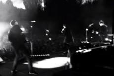 Watch Jessie Ware & The xx Cover Modjo & Stardust In Berlin