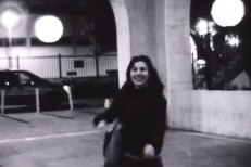 "Julia Holter - ""World"" Video"