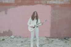 "Kurt Vile - ""Never Run Away"" video"