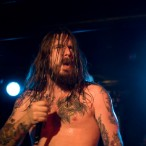 Kvelertak @ The Studio At Webster Hall 5/17/2013