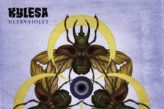 Album Of The Week: Kylesa <em>Ultraviolet</em>