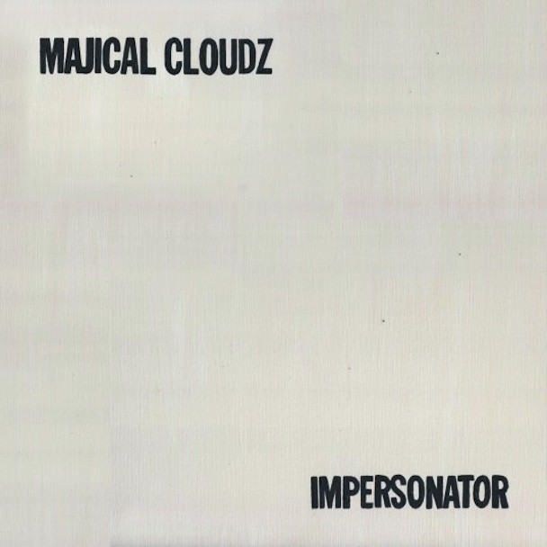 Majical Cloudz - Impersonator