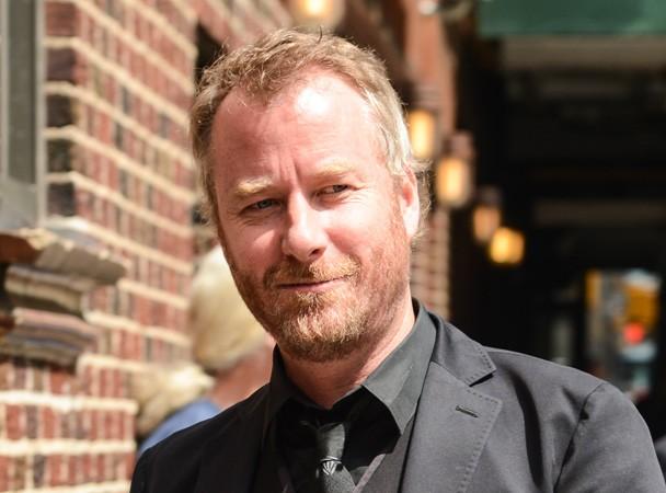 The National's Matt Berninger