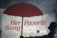"Mayer Hawthorne – ""Her Favorite Song"" (Feat. Jessie Ware)"