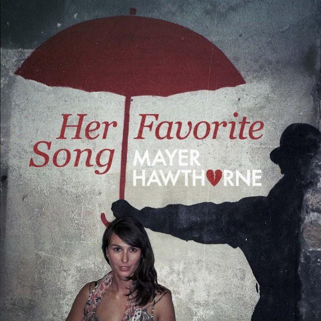 "Mayer Hawthorne - ""Her Favorite Song"""
