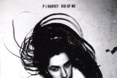 PJ Harvey - Rid Of Me
