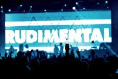 Rudimental - Hell Could Freeze Skream Remix Feat Angel Haze