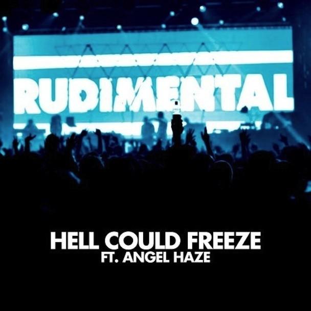 Rudimental - Hell Could Freeze Skream Remix Feat Angel Haze