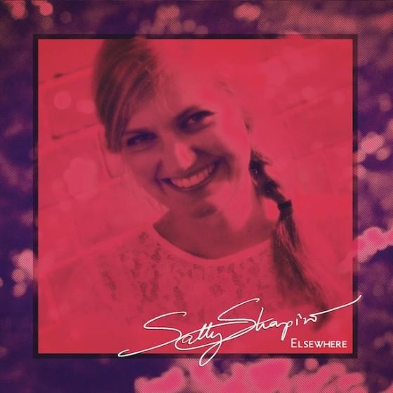 Sally Shapiro - If It Doesn't Rain Dan Lissvik Remix
