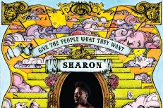 Sharon Jones And The Dap-Kings - Give The People What They Want