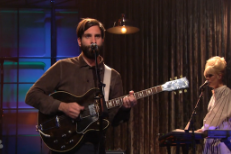Shout Out Louds Leno