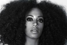 "Solange – ""Looks Good With Trouble"" (Feat. Kendrick Lamar)"