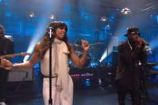 The-Dream & Kelly Rowland