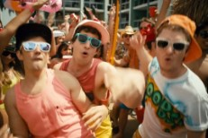 "The Lonely Island – ""Spring Break Anthem"" Video (Feat. Zach Galifianakis & James Franco)"