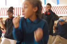 "The NSJ Crew - ""The Khaki Dance"""