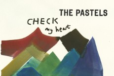 "The Pastels - ""Check My Heart"""