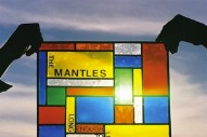 "The Mantles – ""Shadow Of Your Step"" (Stereogum Premiere)"