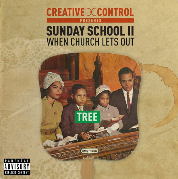 Tree - Sunday School II: When Church Lets Out