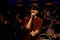 Vampire Weekend on Fallon