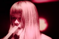 "Anna Von Hausswolff – ""Mountains Crave"" Live Video (Stereogum Premiere)"