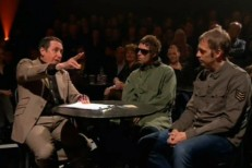 Watch Beady Eye, Miguel Play <em>Jools Holland</em>