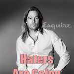 Guys! Cut Brad Pitt Some Slack! Jeez!