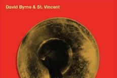David Byrne & St. Vincent - Brass Tactics