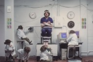 "Caged Animals – ""Cindy + Me"" Video (Stereogum Premiere)"