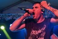 The Black Market: The Month In Metal – May 2013