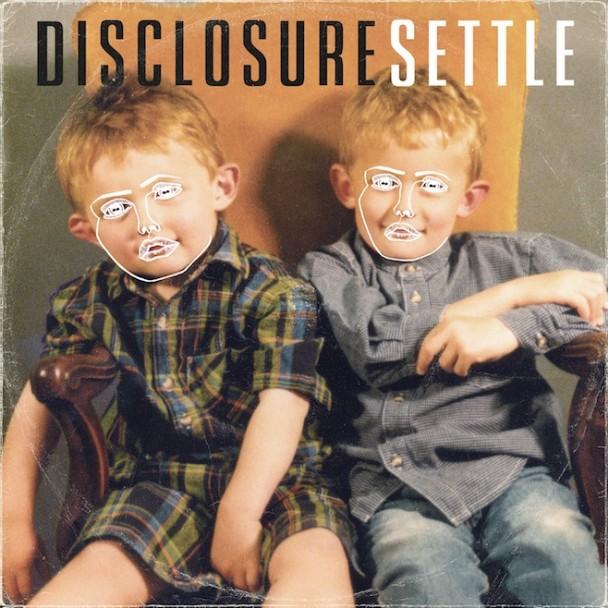 Disclosure -Settle