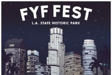 FYF Fest 2013 Lineup