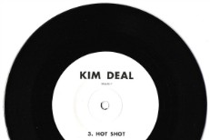 Kim Deal - Hot Shot