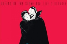 Stream Queens Of The Stone Age <em>&#8230;Like Clockwork</em>