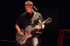 Watch Queens Of The Stone Age Play <em>&#8230;Like Clockwork</em> In L.A.