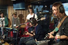 Tame Impala Cover OutKast