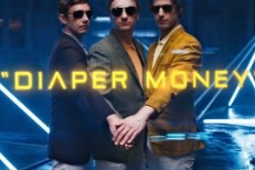 "The Lonely Island – ""Diaper Money"" Video"