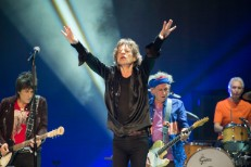 Photos: The Rolling Stones @ Staples Center, Los Angeles 5/20/13
