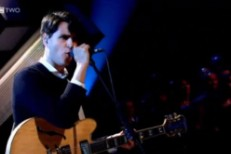 Vampire Weekend on Jools Holland